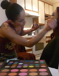 Makeup Artists In San Diego The Rise Of Competitors Female Bodybuilders In San Diego