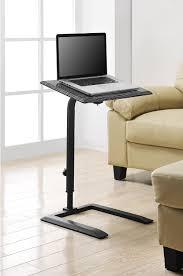 Laptop Cradle Desk by Altra Furniture Black Adjustable Laptop Stand 9817096