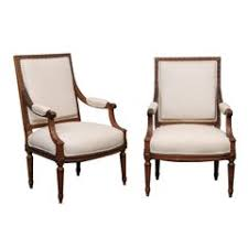 Louis Seize Chair Louis Xvi Armchairs 404 For Sale At 1stdibs