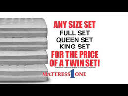 best twin mattress deals black friday mattress one black friday sales event youtube