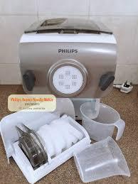 cuisine philips review philips avance noodle maker hr2365 05 飞利浦爱面机