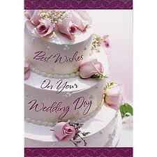 best wishes for wedding card greeting cards best wishes on your wedding day promises 18 pack