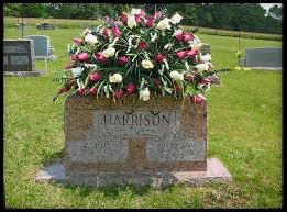 headstone decorations 31 best memorial flowers funeral flowers images on
