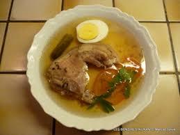 assiette de cuisine assiette de cochon de lait en gelée recette iterroir