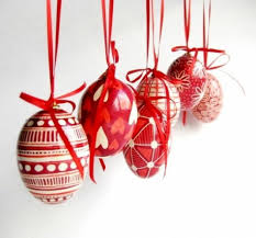 Wooden Hanging Easter Decorations by Easter Hanging Decorations Home Decor 2017