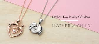 mothers day jewelry ideas s day gift ideas and child jewelry