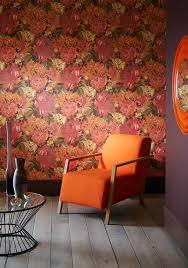 Wohnzimmer Orientalisch Moderne Tapetenmuster Wohnzimmer Planen Interior Design Ideen