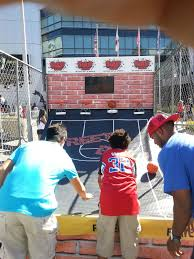 street ball los angeles partyworks inc equipment rental