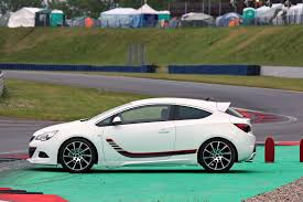 opel irmscher irmscher opel astra gtc turbo i 1400 boasts with 170 horsepower
