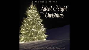 silent night christmas romantic and relaxing new age holiday piano
