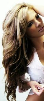 gorgeous hair i love the pretty brown color with dark hair with blonde highlights on top google search hair