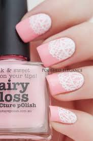 7186 best lace nail art images on pinterest lace nail art lace