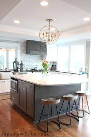stationary kitchen islands pictures ideas from hgtv entrancing