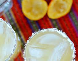 meyer lemon margarita u2014 three many cooks