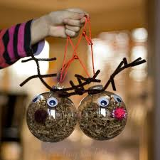 easy diy ornament ideas vix