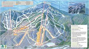 United States Snow Cover Map by Jay Peak Snow Report Onthesnow