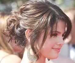 model rambut sanggul simple model rambut sanggul berponi model rambut terbaik