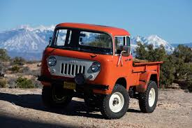 jeep fc concept jeep fc 150 concept no limits jeep