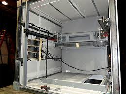 traction elevators mrl machine roomless phoenix modular elevaotr