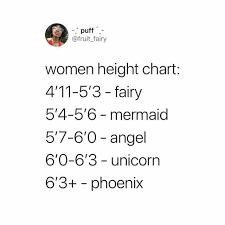 Mermaid Memes - dopl3r com memes puff fruit fairy women height chart 411 53