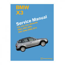 bentley repair manual x3 2004 thru 2010 e83 chassis