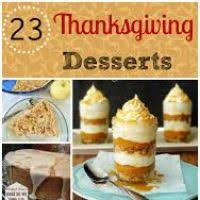 top thanksgiving desserts divascuisine