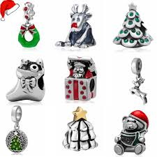 compare prices on christmas pandora charms online shopping buy