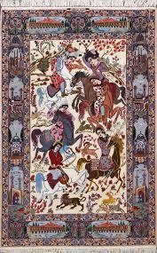 Silk Oriental Rugs Silk Persian Rugs From Iran Buy Top Quality Silk Oriental Rugs