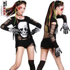 Jazz Dancer Halloween Costume Aliexpress Buy Fashion Hip Hop Dance Female Jazz