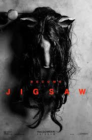 jigsaw quote game let the game begin again check out 1st gory trailer for u201cjigsaw u201d