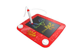 the new lcd etch a sketch freestyle can u0027t shake off the lies the