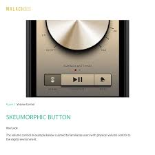 What Are The Different Home Styles Cta Buttons Styles Through The Decades In Ui Design Stefano