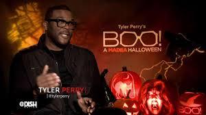 watch boo a madea halloween online free dishing with tyler perry about u0027boo a madea halloween u0027 dish