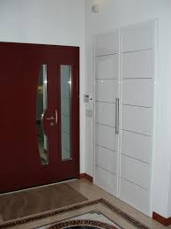 Sliding Closet Doors Calgary Contemporary Closet Doors Spaces With Calgary Custom Closets