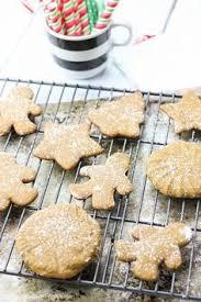 tart cherry fudge thumbprints gluten free christmas cookies