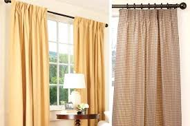 Curtains For Traverse Rod Traverse Rod Drapes How To Measure Pinch Pleat Curtainshome