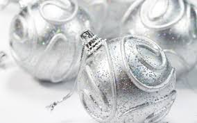 Christmas Decorations Red And Silver Red And Silver Christmas Decorating Ideas Ideas Christmas Decorating
