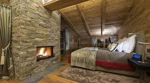chambre chalet luxe déco chalet montagne une centaine d idées pour la chambre à coucher