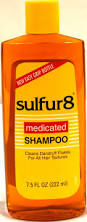 Sulfur 8 For Hair Growth Rapunzel Indian Hair Care