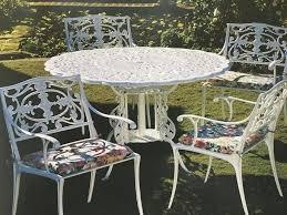 Aluminium Patio Table Cast Aluminum Patio Furniture Brands Cast Aluminium Outdoor