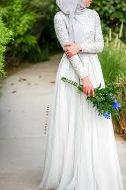 wedding dress brokat summer wedding ideas the muslim girl