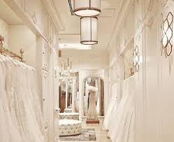 wedding dress shops london pronovias