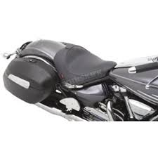z1r smooth solo seat 0810 1747 cruiser motorcycle dennis kirk