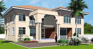 Architectural House Plans And Designs Ghana House Plans Africa House Plans Ghana Architects