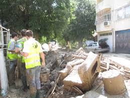 missionaries help clean up after bulgarian flooding church news