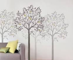 Decorative Wall Stencils Decorative Wall Stencils Wall Shelves