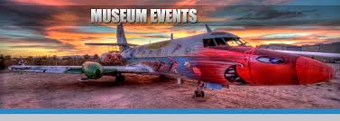 Maps Air Museum Scheduled Museum Events