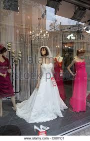 uk dress shop stock photos u0026 uk dress shop stock images alamy