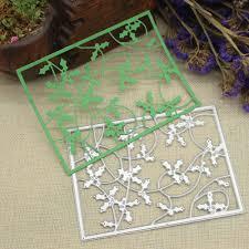 popular leaf craft stencils buy cheap leaf craft stencils lots