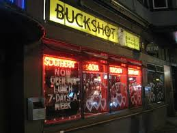 buckshot bar u0026 gameroom richmond inner bars and clubs